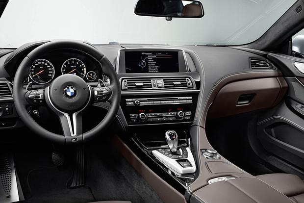 2016 Bmw M6 Gran Coupe New Car Review Autotrader