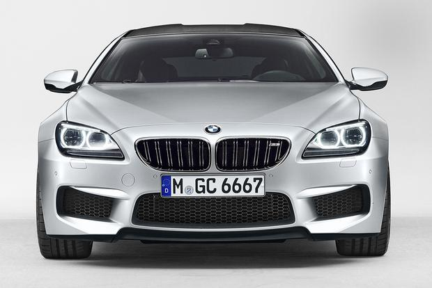 2017 BMW M6 Gran Coupe: New Car Review featured image large thumb2