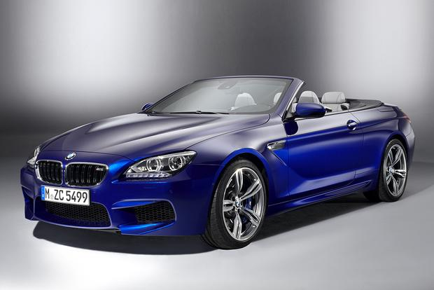 2017 BMW M6: New Car Review featured image large thumb1