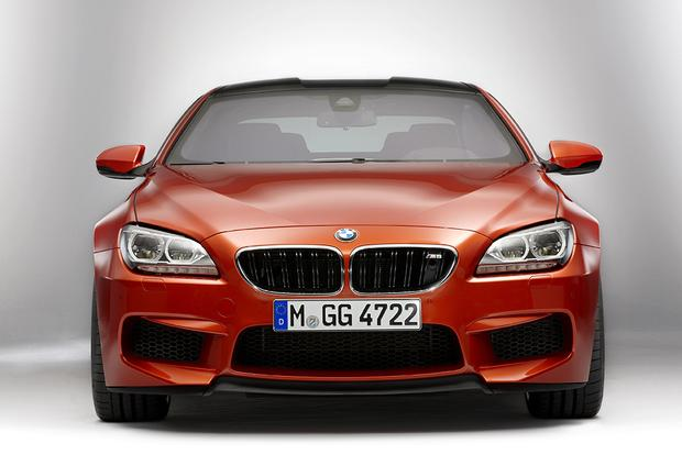 2017 BMW M6: New Car Review featured image large thumb0