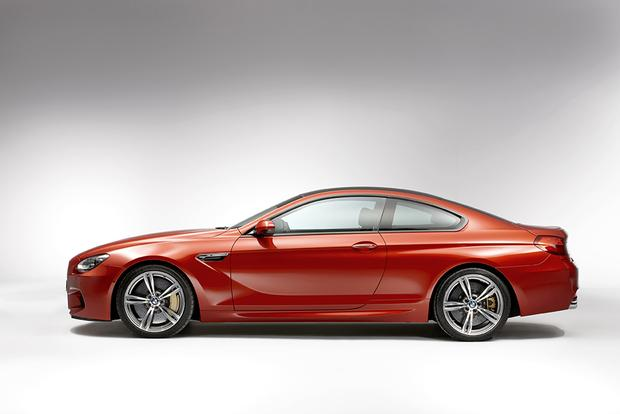 2017 BMW M6: New Car Review featured image large thumb2