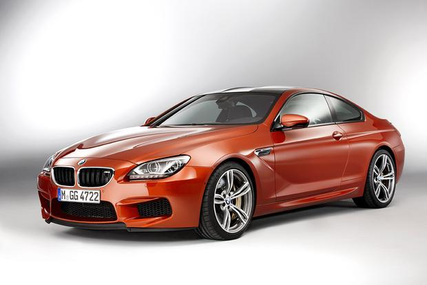 2017 BMW M6: New Car Review featured image large thumb3