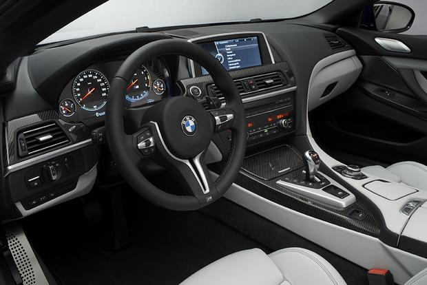 2017 BMW M6: New Car Review featured image large thumb5