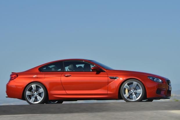 2014 BMW M6: New Car Review featured image large thumb0