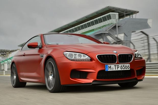2014 BMW M6: New Car Review featured image large thumb1