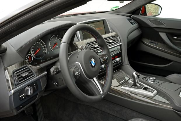 2014 BMW M6: New Car Review featured image large thumb3