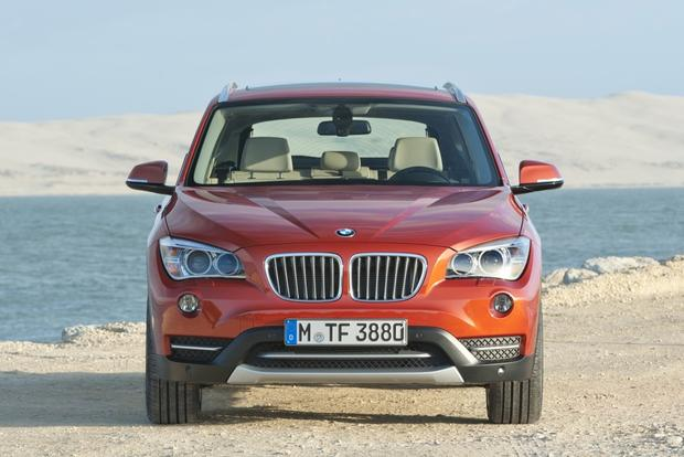 2013 BMW X1: First Drive featured image large thumb2