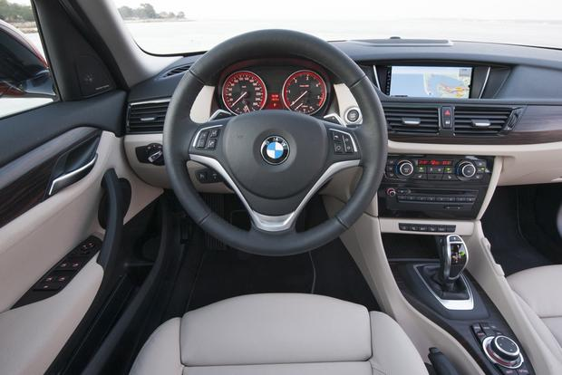 2013 BMW X1: New Car Review featured image large thumb6
