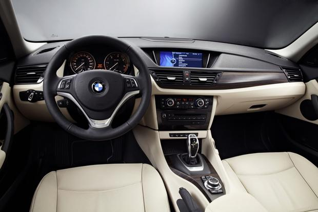 2013 BMW X1: New Car Review featured image large thumb7