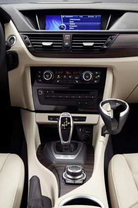 2013 BMW X1: New Car Review featured image large thumb8