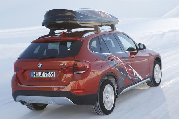 2014 BMW X1: New Car Review featured image large thumb2