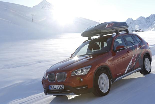 2014 BMW X1: New Car Review featured image large thumb3