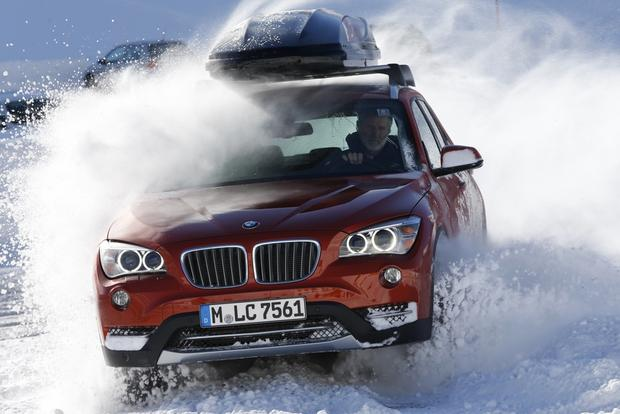 2014 BMW X1: New Car Review featured image large thumb6