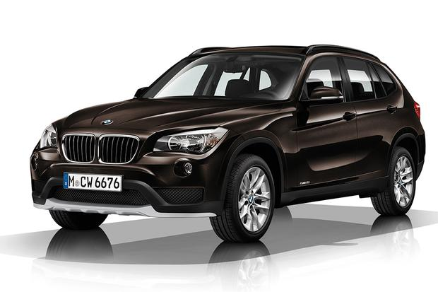 2015 BMW X1 New Car Review  Autotrader