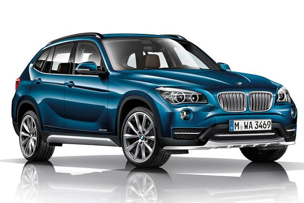 2015 bmw x1 new car review autotrader. Black Bedroom Furniture Sets. Home Design Ideas