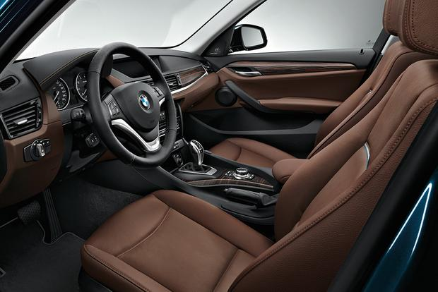 2015 BMW X1 New Car Review Featured Image Large Thumb4