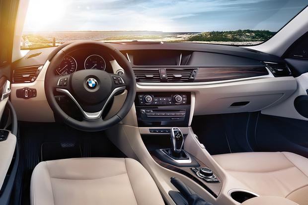 2015 BMW X1: New Car Review Featured Image Large Thumb5
