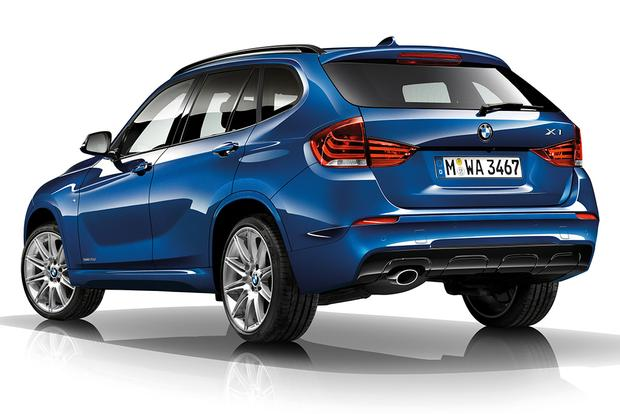 2015 BMW X1: New Car Review Featured Image Large Thumb6