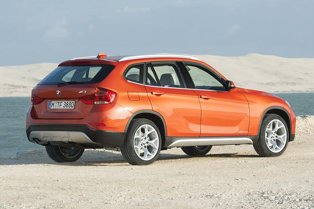 2015 BMW X1 Vs. 2015 BMW X3: Whatu0027s The Difference? Featured Image Large