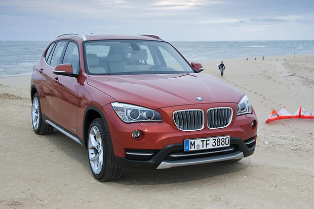 Whats Different On 2015 Bmw X3 Autos Weblog