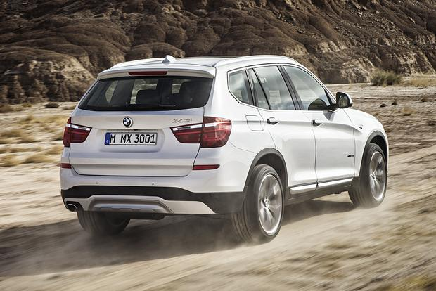 2015 BMW X1 Vs X3 Whats The Difference Featured Image Large