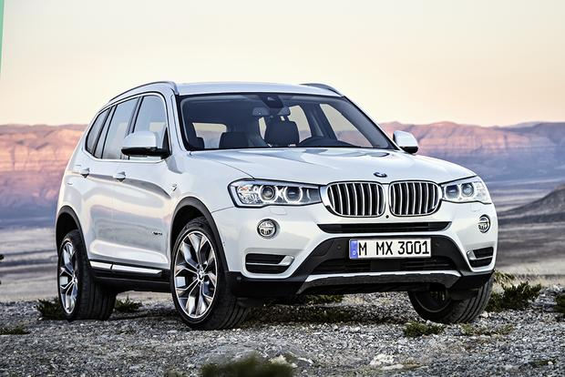 2015 Bmw X1 Vs 2015 Bmw X3 What S The Difference Autotrader