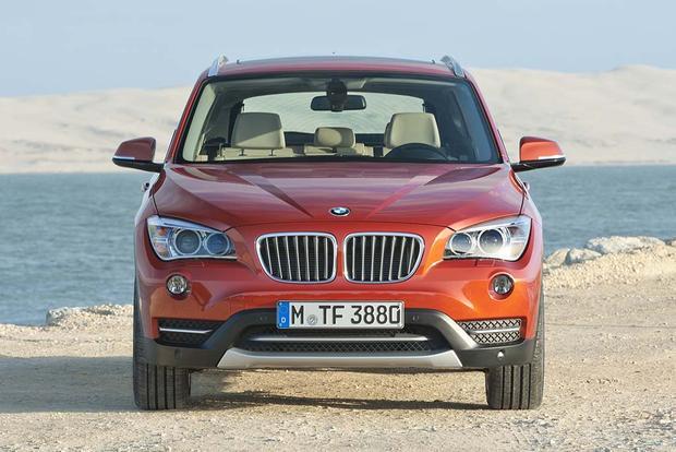 Audi New Arrival Electric Car Commerciak