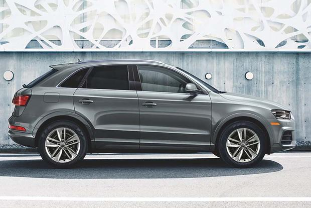 2016 BMW X1 vs. 2016 Audi Q3: Which Is Better? featured image large