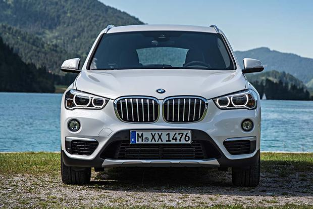 2017 BMW X1: New Car Review featured image large thumb5