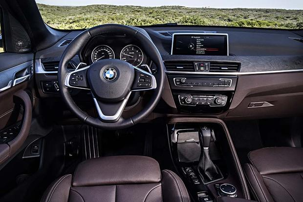2018 BMW X1: New Car Review featured image large thumb3
