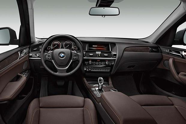 2016 BMW X3: New Car Review featured image large thumb4