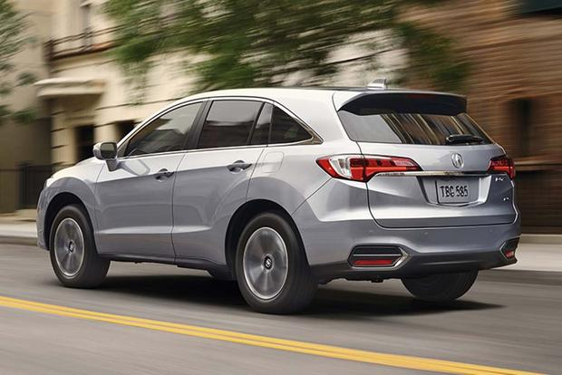 2016 BMW X3 vs. 2016 Acura RDX: Which Is Better? featured image large thumb4