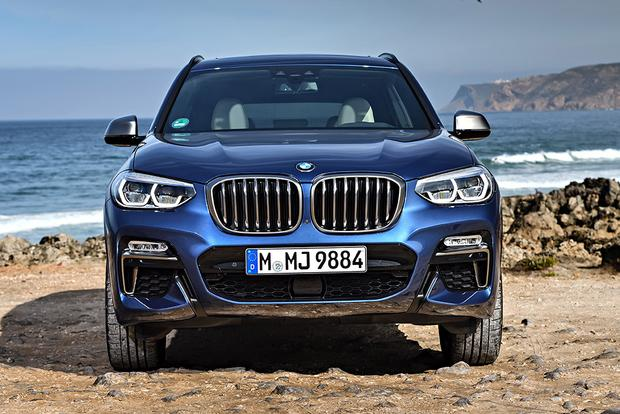 2018 BMW X3: New Car Review featured image large thumb4