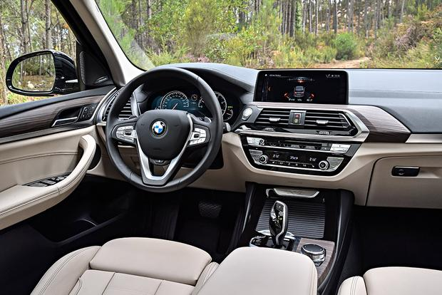 2018 BMW X3: New Car Review featured image large thumb9