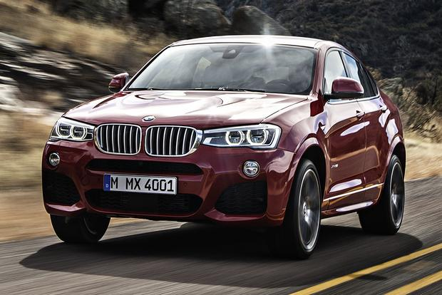 2015 BMW X4 xDrive35i: Real World Review featured image large thumb1