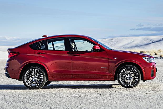 2015 BMW X4 xDrive35i: Real World Review featured image large thumb2