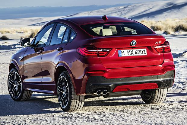 2015 BMW X4 xDrive35i: Real World Review featured image large thumb3