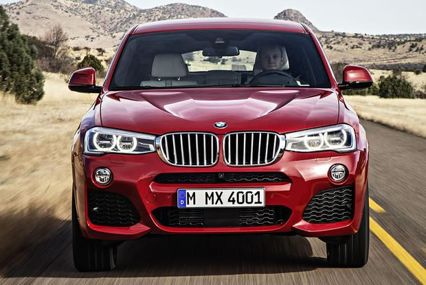 2015 BMW X4 xDrive35i: Real World Review featured image large thumb5