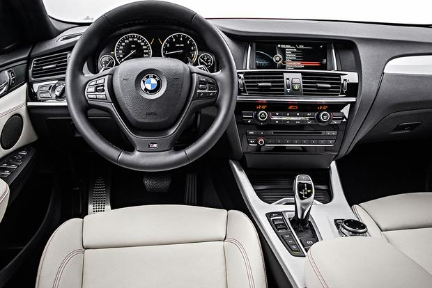 2015 BMW X4 xDrive35i: Real World Review featured image large thumb6