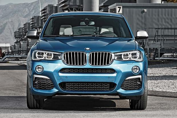 2016 BMW X4: New Car Review featured image large thumb3