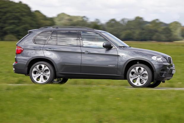 2013 BMW X5: New Car Review featured image large thumb1