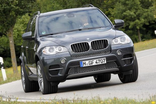 2013 BMW X5: New Car Review featured image large thumb3