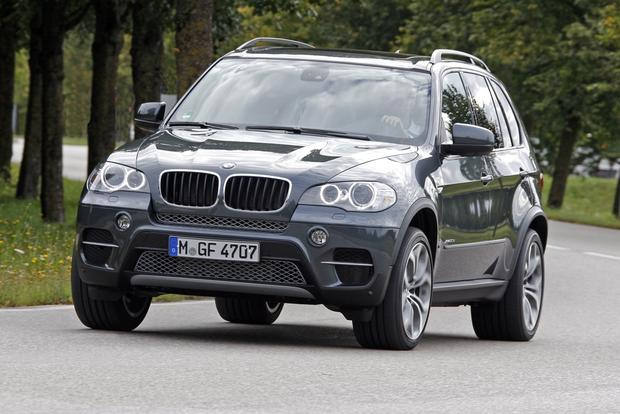 2013 BMW X5: New Car Review featured image large thumb4