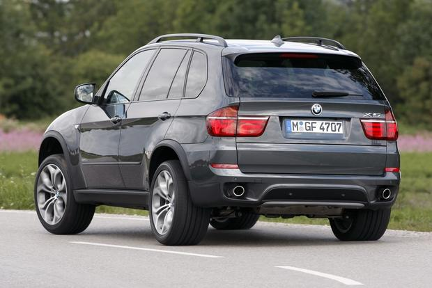 2013 bmw x5 new car review autotrader. Black Bedroom Furniture Sets. Home Design Ideas