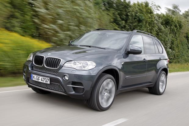 2013 BMW X5: New Car Review featured image large thumb6