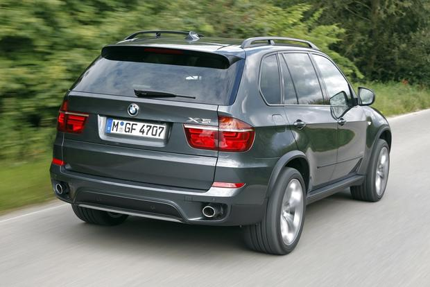 2013 BMW X5: New Car Review featured image large thumb7