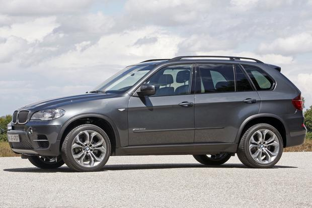 2013 BMW X5: New Car Review featured image large thumb8