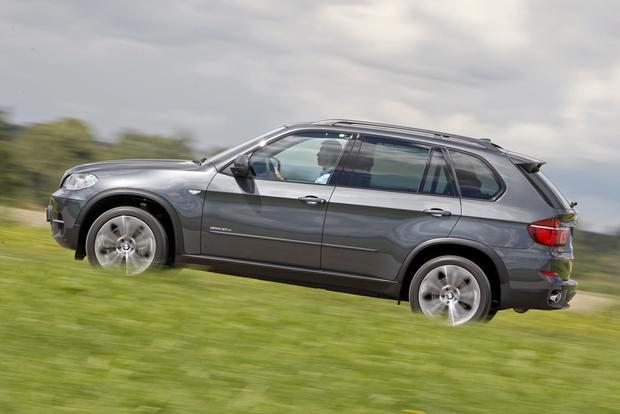 2012 Bmw X5 New Car Review Autotrader