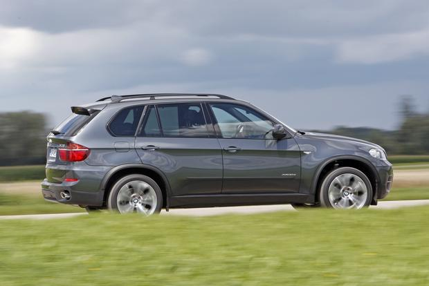 2013 BMW X5: New Car Review featured image large thumb10