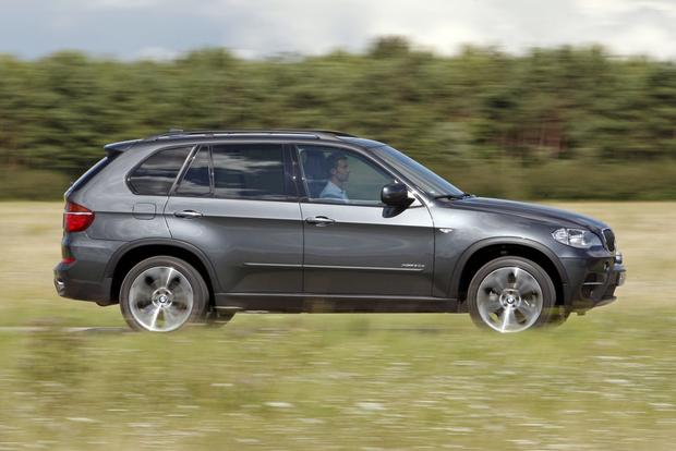 2013 BMW X5: New Car Review featured image large thumb11